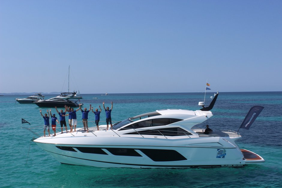 HIRING: Sunseeker Spain are looking for a new Sales Broker! Do you have what it takes?