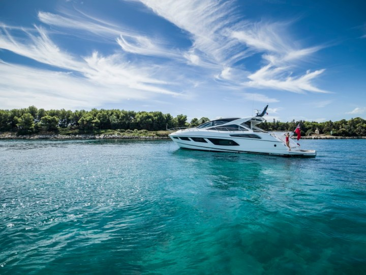 CALLING ALL BROKERS: Sunseeker France and Sunseeker Monaco invite you to a 'Sunseeker Summer Morning'