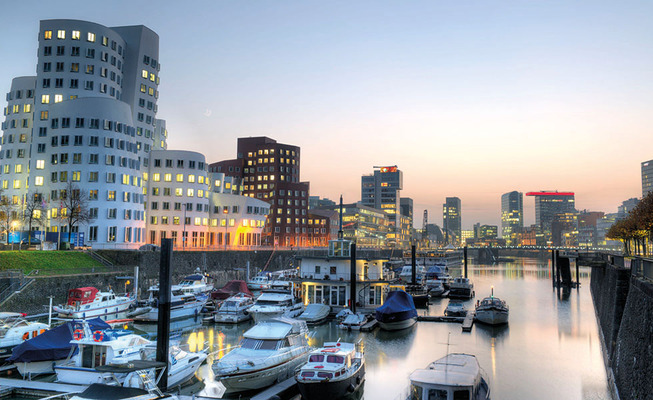 NEW OFFICE: Sunseeker Germany are proud to announce they are now part of the Sunseeker London Group and are opening of their new office in Dusseldorf