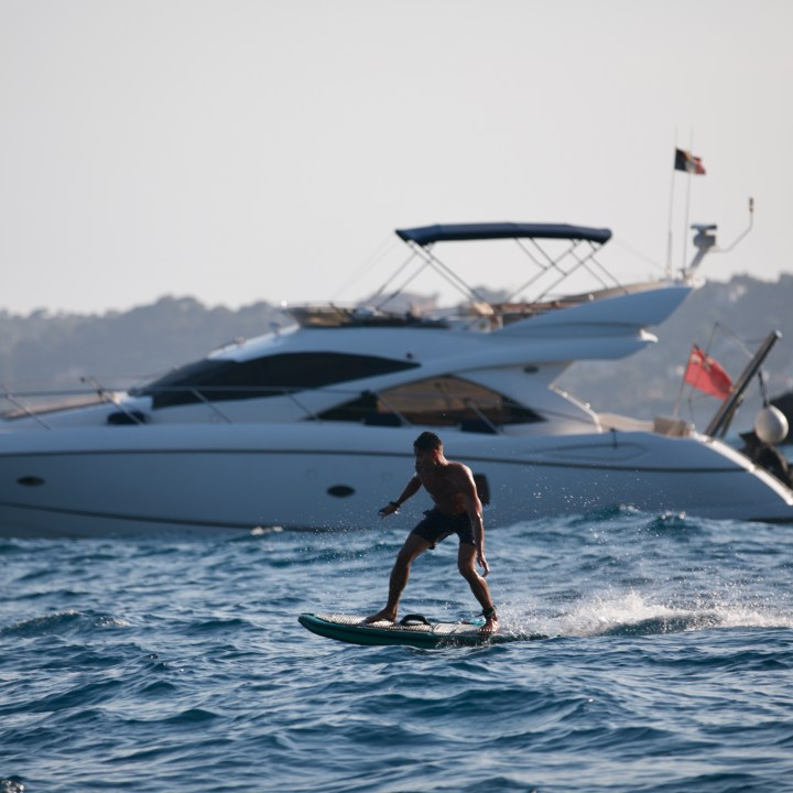 EVENT: Sunseeker France host an amazing Rendez-Vous at Anjuna Beach