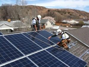 colorado solar installer