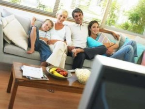 Comfortable Family - AC Repair - Fort Myers FL - Sunset Air and Home Services - 239-693-9005 - 477 x 358