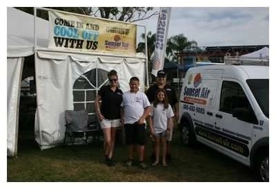 BBQ Bands and Brew 2015 - Sunset Air and Home Services - 005