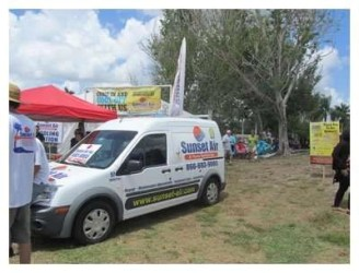 BBQ Bands and Brew 2015 - Sunset Air and Home Services - 006