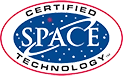 air scrubber plus - certified space technology