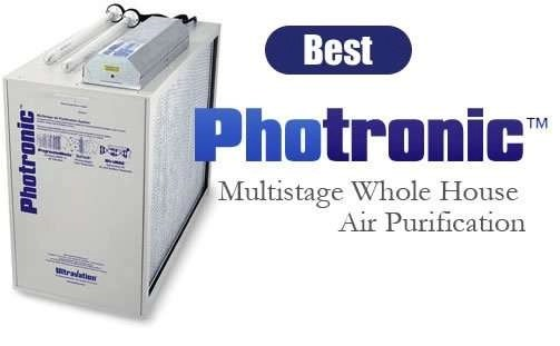 Photronic - UV Lights - Sunset Air and Home Services