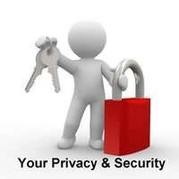 privacy policy graphic - Sunset Air and Home Services