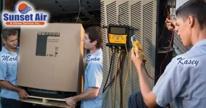 Career Opportunities - July 2018 - AC Installation - Kasey Mark and Evan - 600 x 315