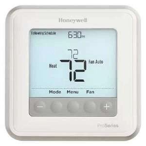 Programmable thermostat - Thermostat setting - Fort Myers - Sunset Air Home and Home Services