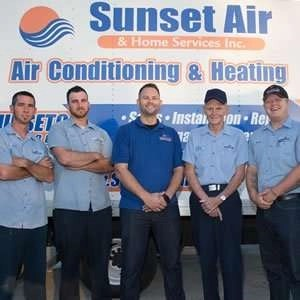 Overcoming Adversity Crew Photo- Fort Myers - Sunset Air and Home Services - 300 x 300
