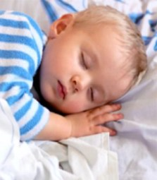 baby sleeping - Humidity setting - Fort Myers - Sunset Air Home and Home Services
