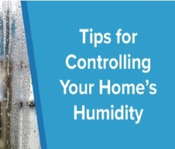 Humidity setting - Tips to control humidity - Fort Myers - Sunset Air Home and Home Services