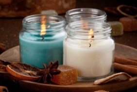 candles burning – Fort Myers - Sunset Air Home and Home Services