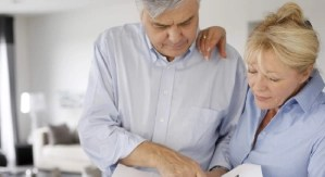 older couple - Fort Myers - Sunset Air & Home Services