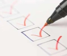 Checklist– AC Maintenance Agreement - Fort Myers - Sunset Air & Home Services