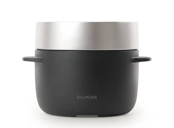 BALMUDA The Gohan1