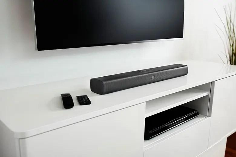 JBL BAR STUDIOは買いなの?~Bose solo 5 TV sound systemと、ヤマハのYAS-107と比較で見えた強み~