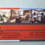 MW Home Remodeling, Repairs & Construction LTD