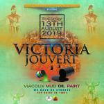 St. Mark's Social and Cultural Foundation Victoria Jouvert 2019 3