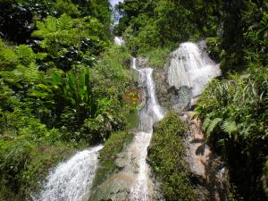 Waterfalls 4