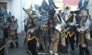 Vieux Corps Carnival 2012 1