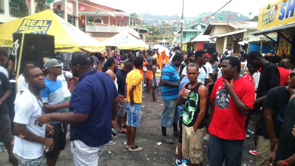 Top Ten Things to Do in St. Mark's Grenada 8