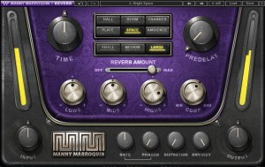 marroquin reverb