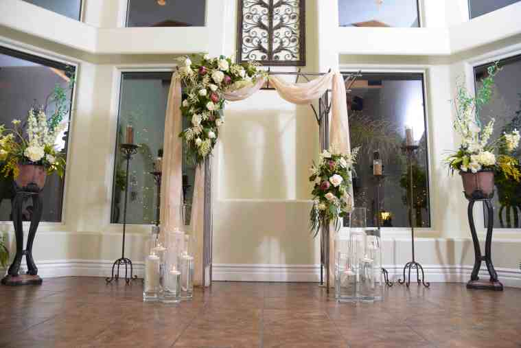 Wedding Decorations Las Vegas