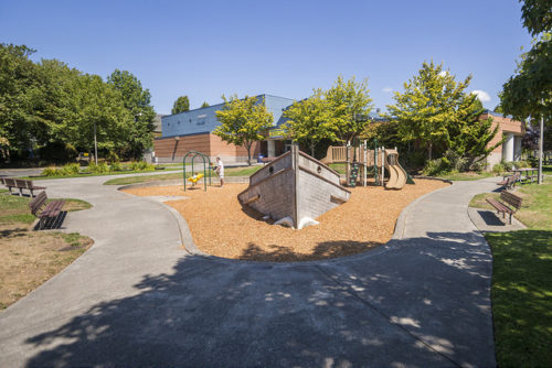 Ballard Community Center Free Preschool