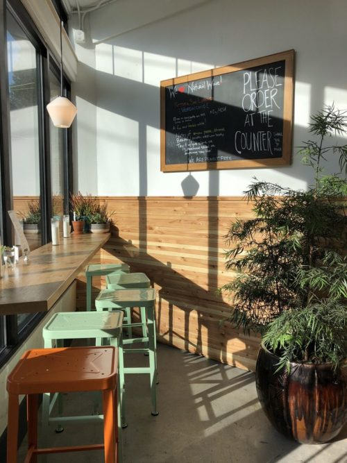 Welcome New (and Newly Reopened) Sunset Hill Eateries