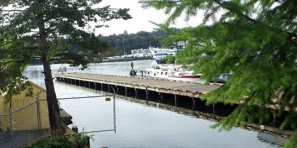 Public Meeting on Ship Canal Construction Through Ballard 9/11/18