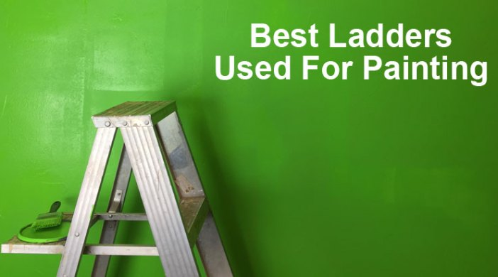 read about the difference some ladders can make for your painting jobs