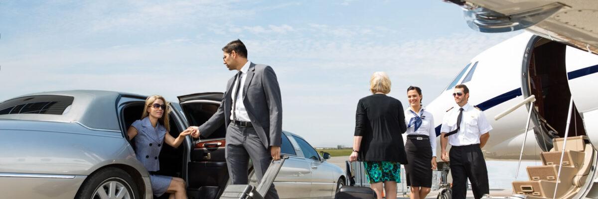 airport transfer-hamptons-limousines car service