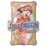 Lady Falcon