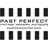 Past Perfect - Vintage Modern Antiques - pastperfectsf.com