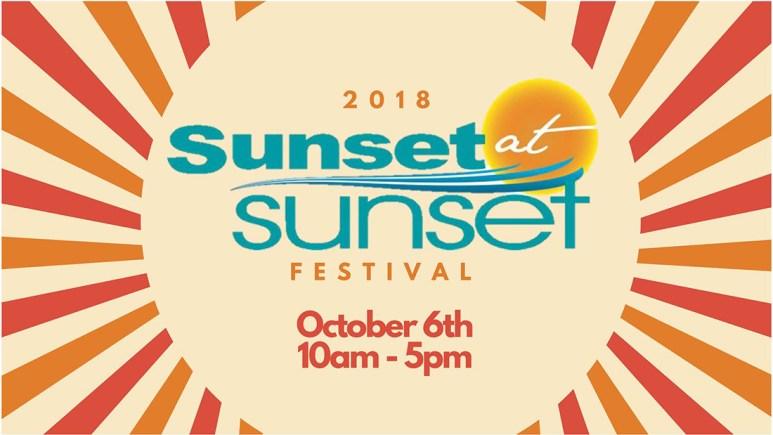 Sunset at Sunset Festival