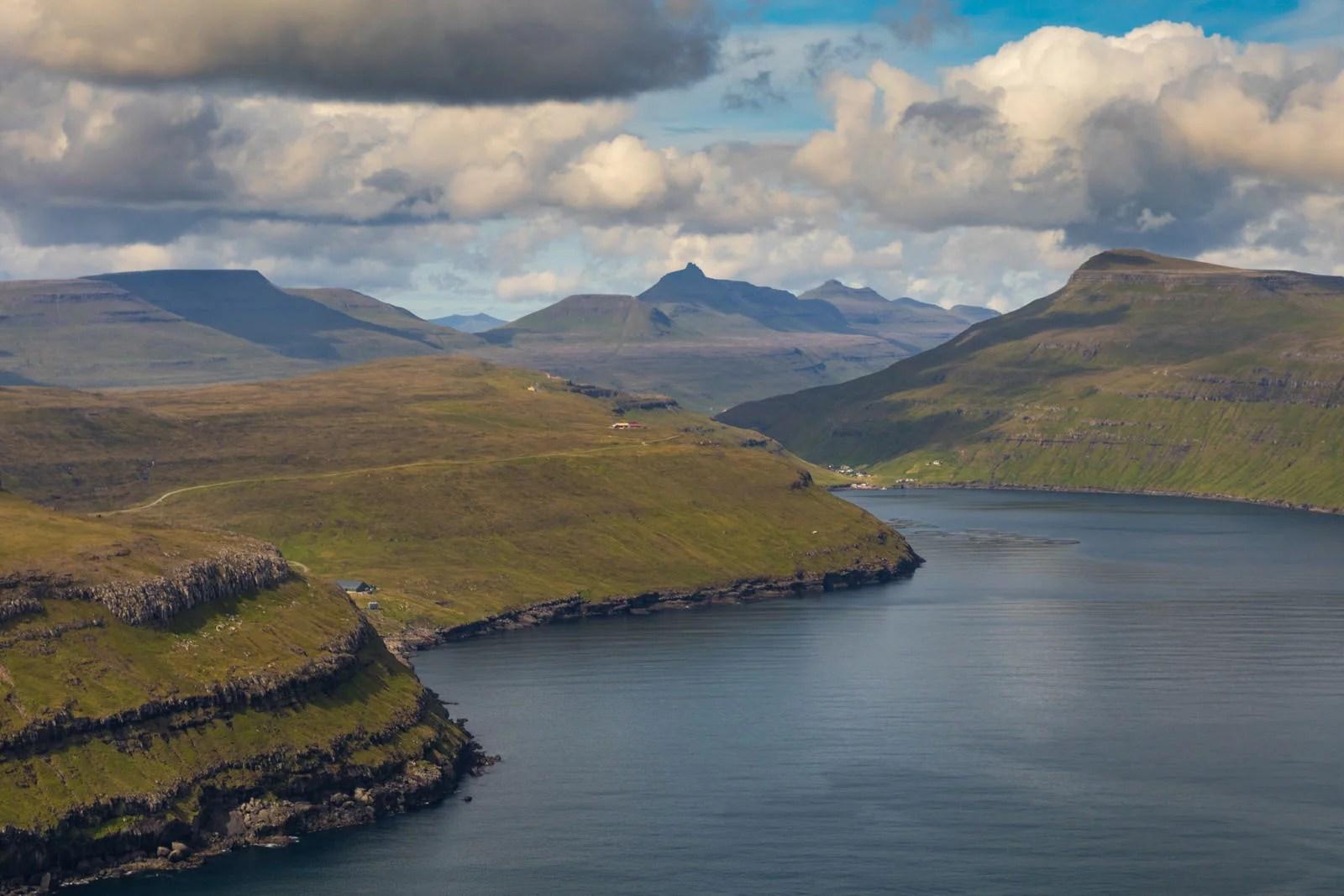 Hills of Streymoy