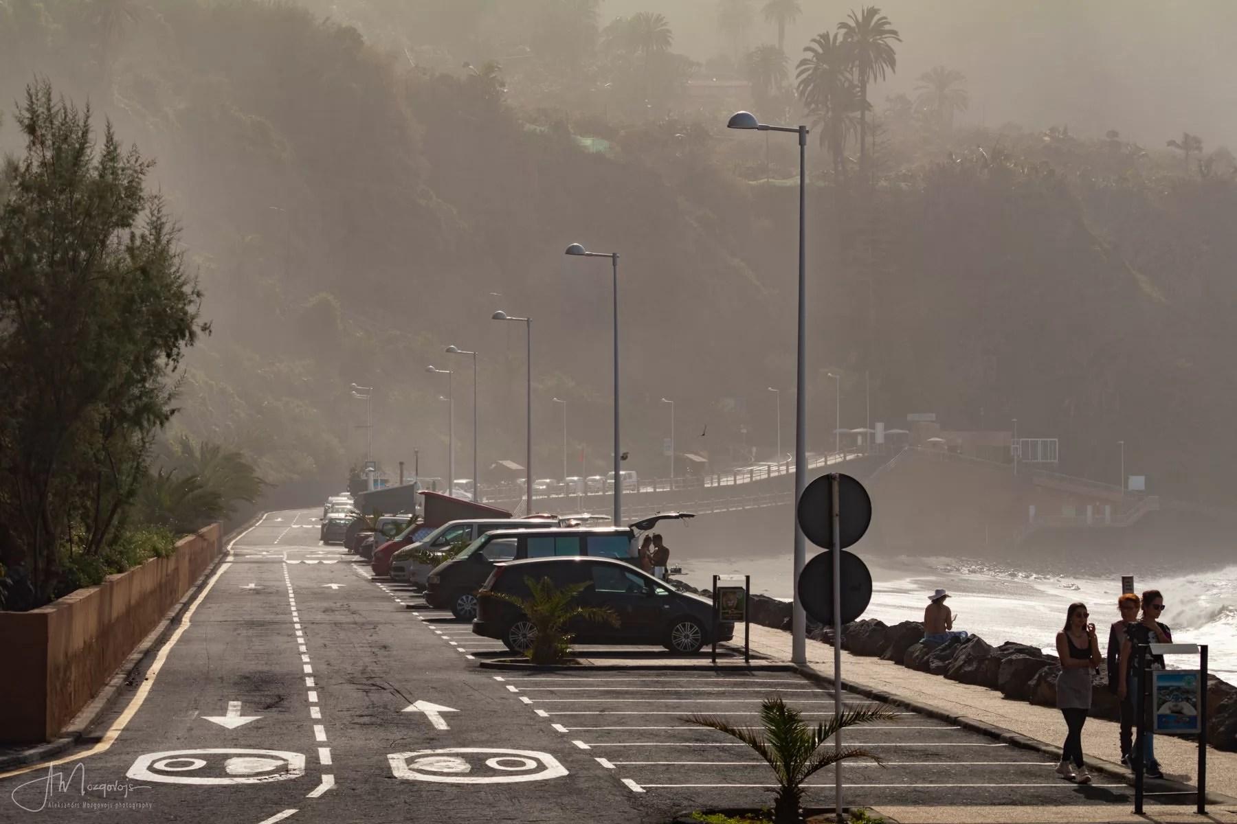 Socorro Beach
