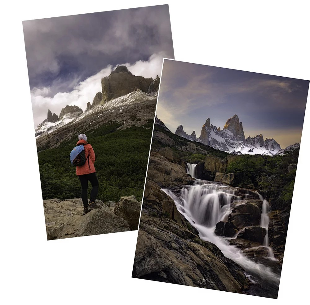 Sunset Obsession Guide to Patagonia covers both Chile and Argentina