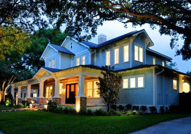Parkland Estates – Craftsman