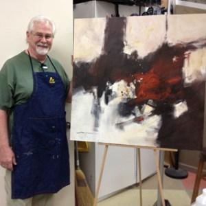 sterling edwards acrylics instructor