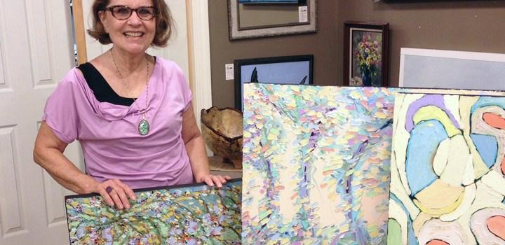 artist sale, ann mccray