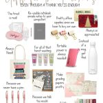 Highly Requested Teacher S Gift Guide By A Real Teacher Sunsets And Stilettos