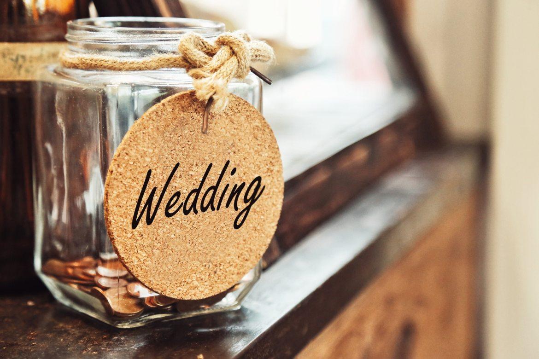 wedding venue cost