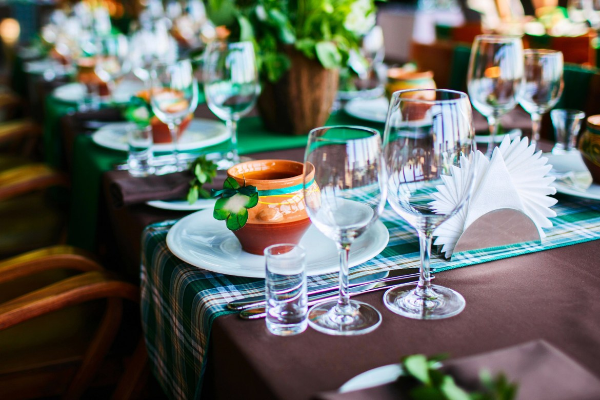 holiday party venues in san diego