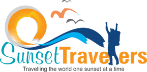 Sunset Travellers - Couple Travel Bloggers