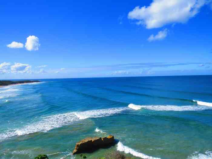 Things to see on Perth to Melbourne road trip. - the Great Ocean Road road trip guide