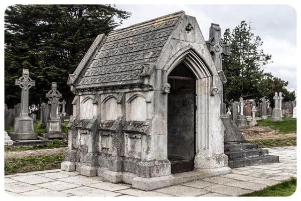 Irish heritage to experience in Ireland