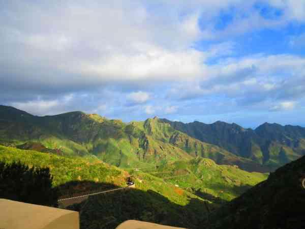 Best places to visit i Tenerife Santa Cruz