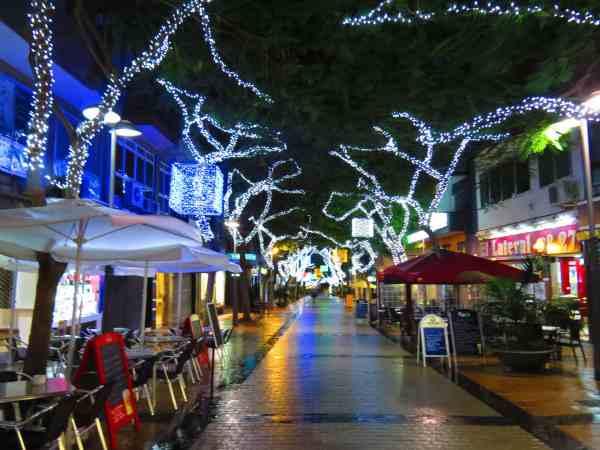 What to see in Santa Cruz Tenerife